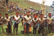 Dân tộc K'ho