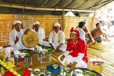 Rija Nagar - Lễ hội năm mới của người Chăm