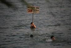 Học kỹ năng để phòng, tránh đuối nước