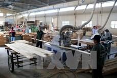 2017年前五月全国工业生产指数小幅增长