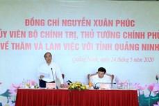 越南政府总理阮春福:广宁省应打造尖端旅游产业