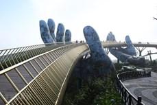 岘港市出台多项措施恢复旅游业