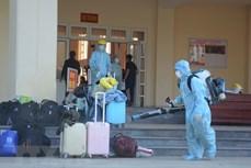 国际媒体:越南是亚洲地区抗击新冠肺炎疫情最成功的国家之一