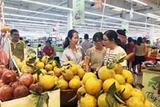 美国是越南农产品的最大出口市场