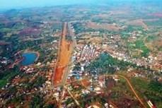 中国将对柬埔寨蒙杜基里省机场进行升级改造