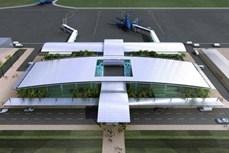 越南投资计划部审定老街省沙坝航空港项目