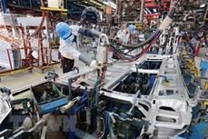 2021年越南经济有望强劲复苏