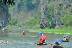 2021国家旅游年:宁平省力争2021年接待游客700万人次