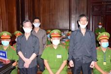 犯下传谣破坏国家罪名的分子被判处有期徒刑15年
