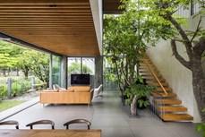 越南知名设计师武仲义住宅工程荣获DFA亚洲最具影响力设计奖