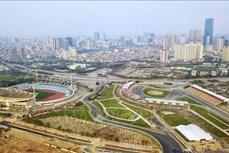 河内市力争在9月30日前完成第31届东南亚运动会基础设施改造升级工作