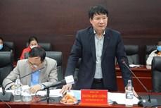 岘港市制定新冠肺炎疫情防控工作详细计划