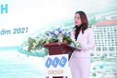 广平FLC五星级酒店和国际会议中心动工兴建