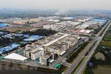国际媒体:越南经济在新冠肺炎疫情中稳步前进
