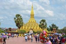 老挝力争将旅游收入增加到38亿美元
