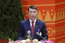 狠抓越共十三大决议落实见成效 打造繁荣幸福的越南