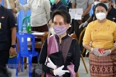 缅甸军方实施为期一年的紧急状态