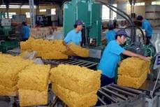 2020年越南橡胶工业集团完成利润计划的122.6%