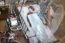 新冠肺炎疫情:严格遵守卫生部的治疗指南