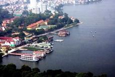 张和平副总理指导严厉处理在西湖畔对妇女骚扰行为