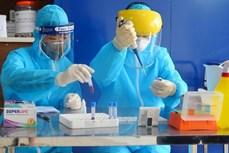 3月5日上午越南无新增新冠肺炎确诊病例