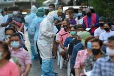 新冠肺炎疫情:东南亚各国新冠肺炎确诊病例数继续攀升