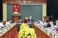 太原省注重推动少数民族地区经济社会发展