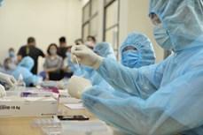 新冠肺炎疫情:19日上午无新增病例 118例新冠病毒检测结果为阴性