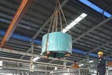 越南和发集团对美国出口预应力钢绞线