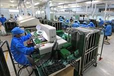 主动参加全球价值链,越南逐步成为电子产品出口国