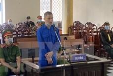 安江省人民法院以非法运输毒品罪对两人判处死刑