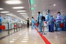 外交部例行记者会:越南尚未出台针对新冠疫苗接种人员的入境规定