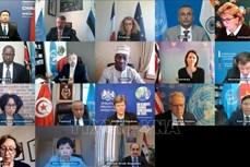 越南与联合国安理会:国际社会高度赞赏越南在安理会主持关于解决爆炸物问题的会议