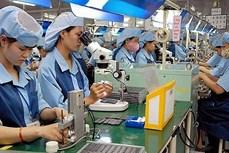 越南从CPTPP吸引近213亿美元FDI资金