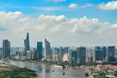 越南经济出现可喜信号