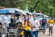 新冠肺炎疫情:老挝发现一年来首例本地确诊病例