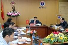 越南愿援助柬埔寨开展新冠肺炎疫情防控工作