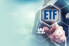 通过ETF基金引进外资