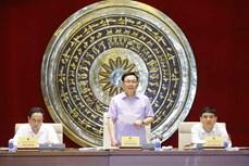 国会主席王廷惠:进一步发挥文化教育和青少年儿童委员会的作用