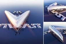 2021年VINFAST全球展厅设计竞赛获奖者揭晓