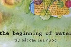 越英双语诗集在美国出版