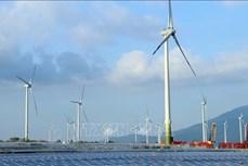 外国专家对越南的可再生能源转移进程表示印象深刻