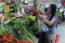 俄罗斯从越南进口的蔬果大幅增加