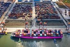 越南企业商品进军美国市场前景广阔
