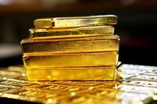 7日上午越南国内市场黄金价格上调20万越盾