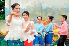 南部地区高棉族丰富多样的文化旅游产品