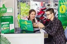 外国巨额投资为越南市场加温