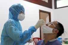 新冠肺炎疫情:15日中午越南新增18例确诊病例
