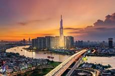 越南——外国投资商颇具吸引力的安全投资目的地
