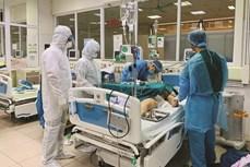 新冠肺炎疫情:越南出现第40例死亡病例